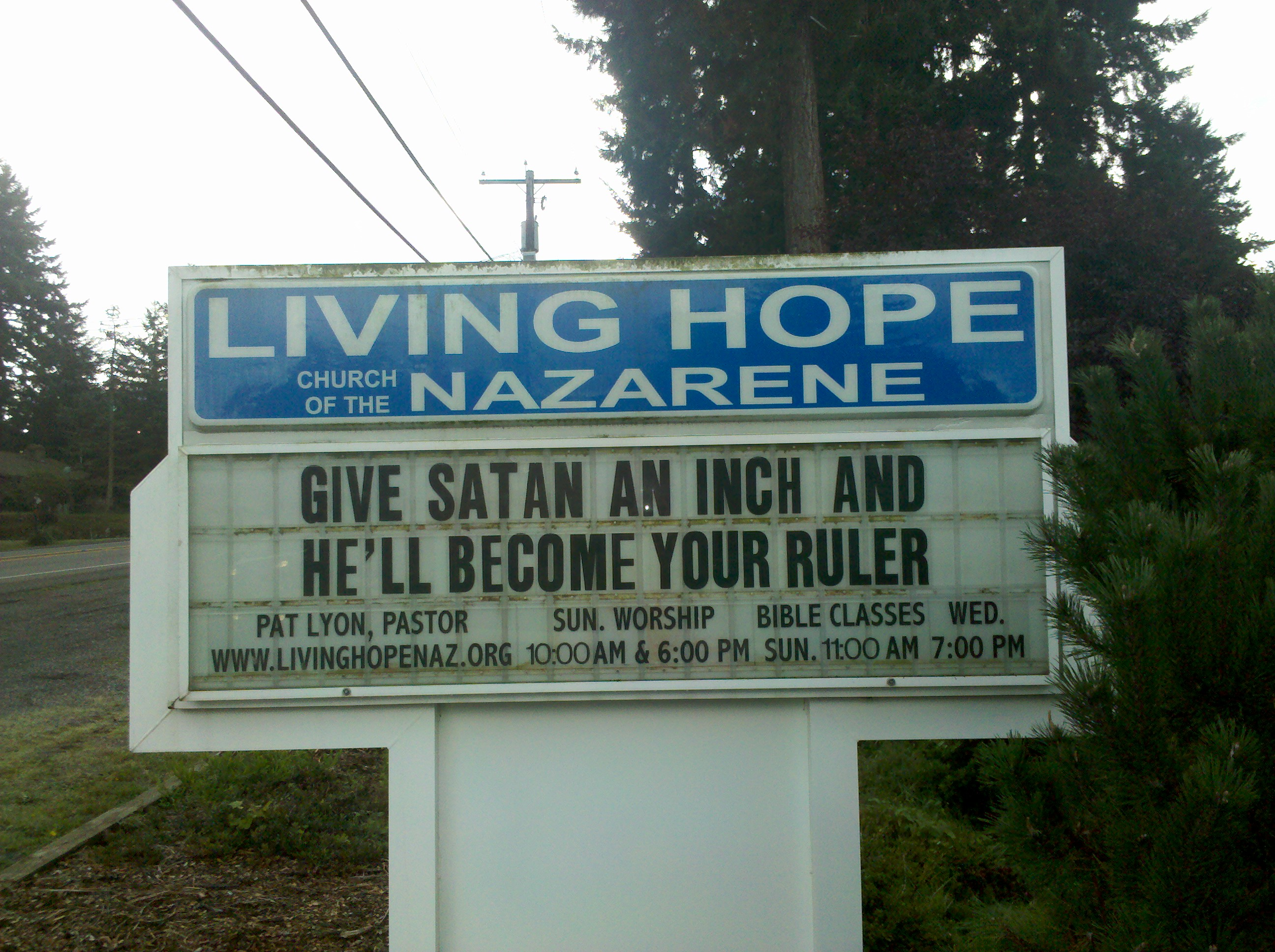 Church Sign Quotes Google Image Result For Httpsimuleustisetpecator.files
